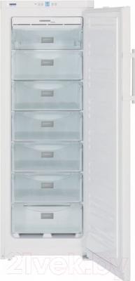 Морозильник Liebherr GN 2723 Comfort