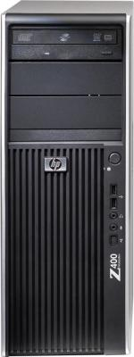 Системный блок HP Z400 Workstation (KK539EA) - общий вид