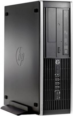 Системный блок HP Compaq 8200 Elite Small Form Factor (LX859EA)  - общий вид