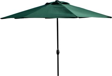 Зонт садовый Garden4you PUSH-UP 10484 - Общий вид