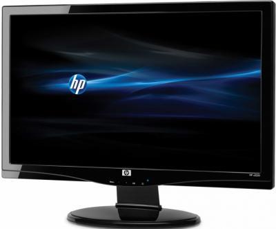 Монитор HP S2231A (WR739AA) - общий вид