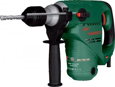 Перфоратор DWT BH-750 VS BMC - общий вид
