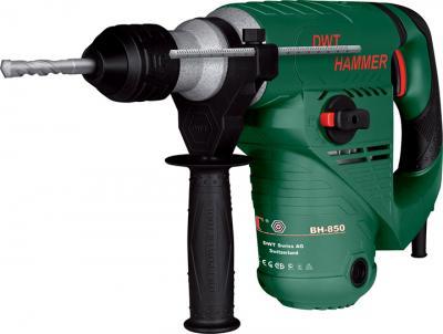 Перфоратор DWT BH-850 VS BMC - общий вид