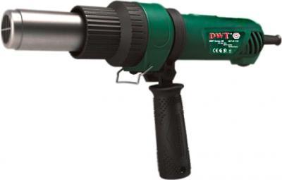 Строительный фен DWT HLP20-550 K - общий вид