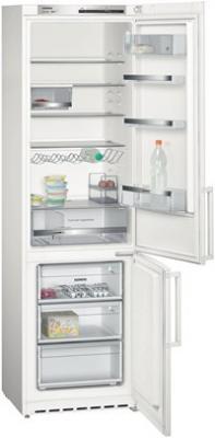 Холодильник с морозильником Siemens KG39VXW20R - общий вид