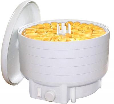 Сушка для овощей и фруктов БелОМО 500 Вт - общий вид
