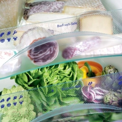Холодильник с морозильником Liebherr CBNb 3913