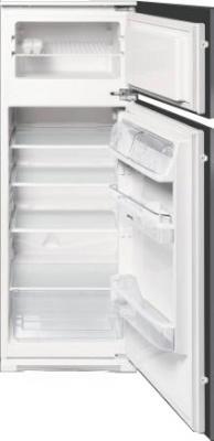 Встраиваемый холодильник Smeg FR2392P - общий вид
