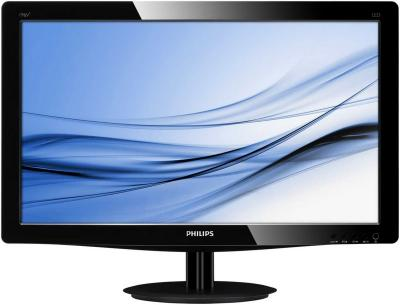 Монитор Philips 196V3LSB7/00 - общий вид