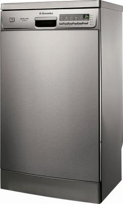 Посудомоечная машина AEG ESF46015XR - общий вид