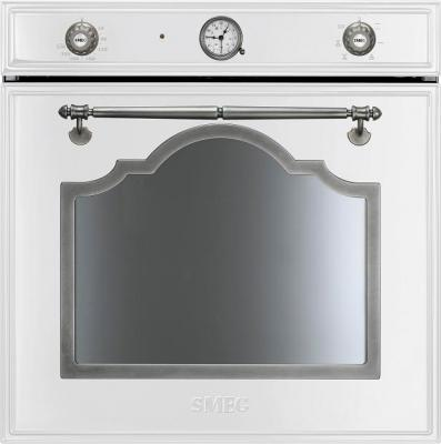 Электрический духовой шкаф Smeg SC750BS-8 - общий вид