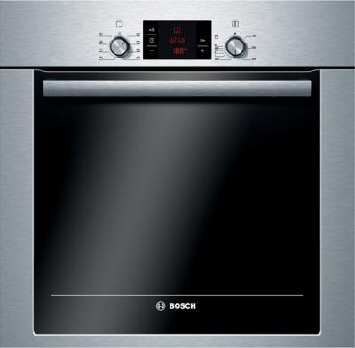 Электрический духовой шкаф Bosch HBG42R450E - общий вид
