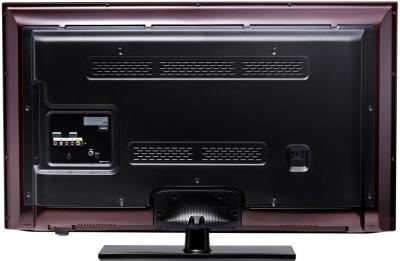 Телевизор Samsung UE32EH5057KXRU - вид сзади