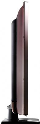 Телевизор Samsung UE32EH5057KXRU - вид сбоку