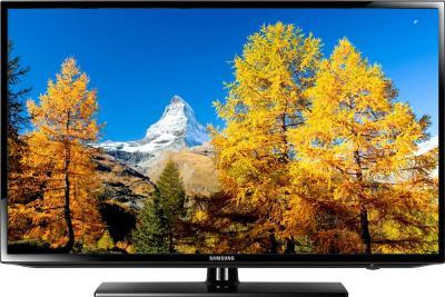 Телевизор Samsung UE32EH5307K - вид спереди