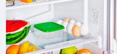 Холодильник с морозильником Indesit TIA 140