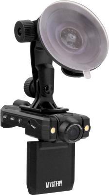 Автомобильный видеорегистратор Mystery MDR-695DHR - общий вид
