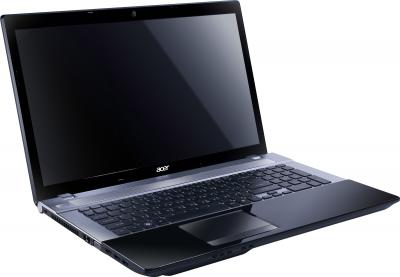 Ноутбук Acer V3-571G-53216G75Makk (NX.RZNEU.005) - общий вид