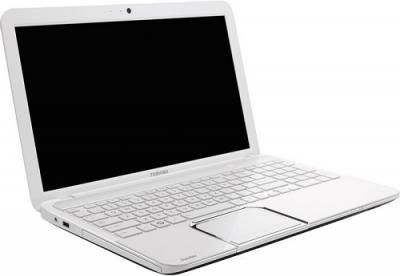 Ноутбук Toshiba Satellite L870D-CJW (PSKBUR-00J001RU) - Вид сбоку