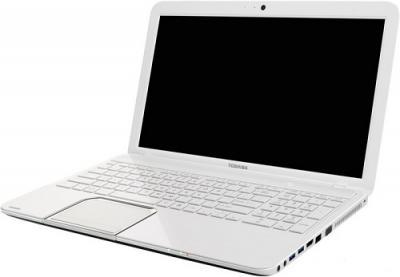 Ноутбук Toshiba Satellite L870D-CJW (PSKBUR-00J001RU) - Вид сбоку 2