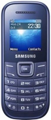 Мобильный телефон Samsung E1200 (синий) - спереди