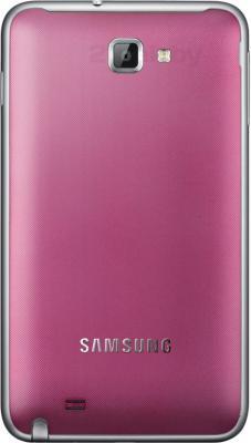 Смартфон Samsung N7000 Galaxy Note (16Gb) (GT-N7000 ZIASER) - задняя панель