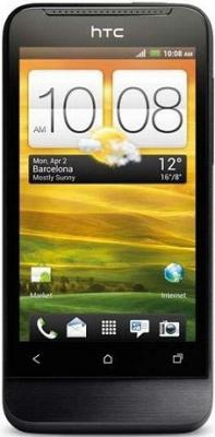 Смартфон HTC One V - общий вид