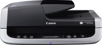 Планшетный сканер Canon DOCUMENT READER 2020U - общий вид