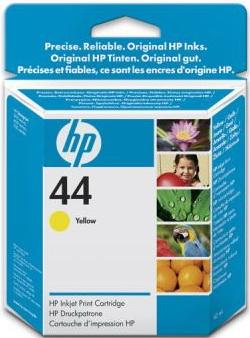 Картридж HP 44 (51644YE) - общий вид