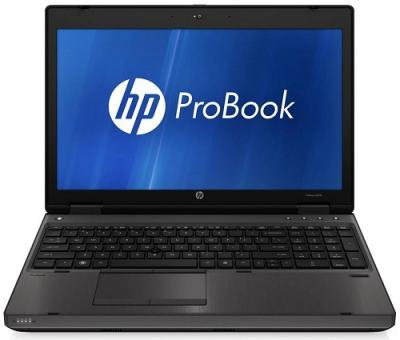 Ноутбук HP ProBook 6560b (LY445EA) - Главная