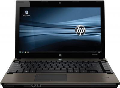 Ноутбук HP ProBook 4320s (XN864EA) - фронтальный вид
