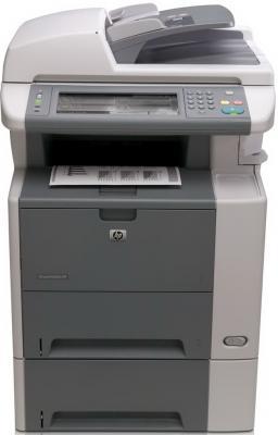 МФУ HP LaserJet M3035xs (CB415A) - общий вид