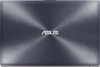 Ноутбук Asus Zenbook Prime UX31A (90NIOA312W1122VD13AC) - крышка