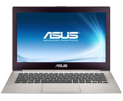 Ноутбук Asus Zenbook Prime UX31A (90NIOA312W1122VD13AC) - спереди