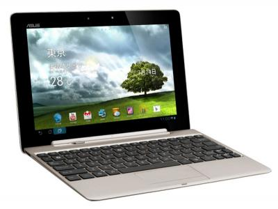 Планшет Asus Transformer Pad TF300T 32GB 3G Dock (90OK0JB1102720W)