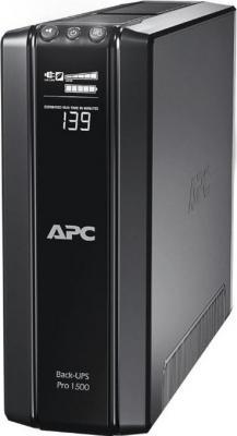 ИБП APC Back-UPS Pro 900VA (BR900GI) - общий вид