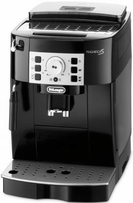Кофемашина DeLonghi ECAM 22.110.B - общий вид