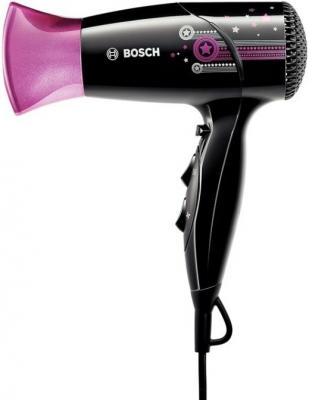 Фен Bosch PHD 2511 - общий вид