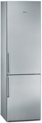 Холодильник с морозильником Siemens KG39EAL20R - общий вид