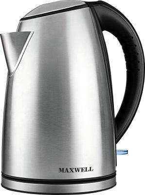 Электрочайник Maxwell MW-1020 - общий вид