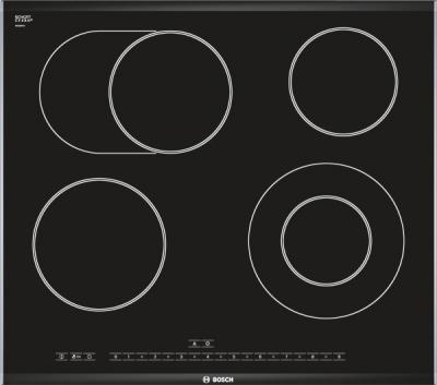 Электрическая варочная панель Bosch PKN675N15D - общий вид