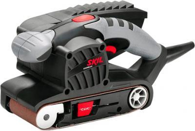 Ленточная шлифовальная машина Skil 1215AA - общий вид