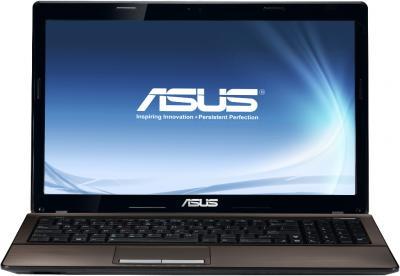 Ноутбук Asus K53E-SX1849D