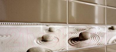 Декоративная плитка для ванной Керамин Панно Концепт 7к/1 (500x200)