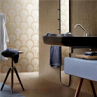 Декоративная плитка Керамин Панно Майами 3 (600x300)