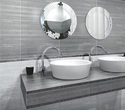 Плитка для пола ванной Керамин Манхэттен 1п (400x400)
