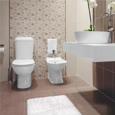 Плитка для пола ванной Керамин Мишель 2п (400x400)