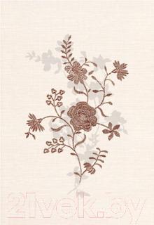 Декоративная плитка Керамин Мишель 7с/1 (400x275)
