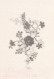 Декоративная плитка Керамин Мишель 7с/2 (400x275)