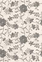 Декоративная плитка Керамин Панно Мишель 7с/2 (400x275, серый) -